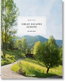 Great Escapes Europe. The Hotel Book
