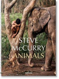 Steve McCurry. Animals - McCurry, Steve