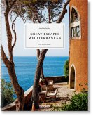 Great Escapes: Mediterranean. The Hotel Book. 2020 Edition