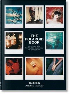 The Polaroid Book - Hitchcock, Barbara