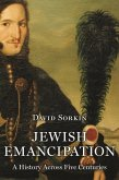 Jewish Emancipation (eBook, ePUB)