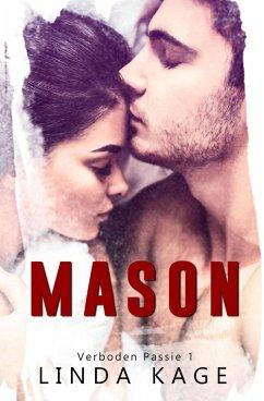 Mason (Verboden Passie, #1)