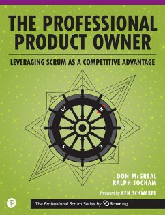 Professional Product Owner, The (eBook, PDF) - McGreal, Don; Jocham, Ralph