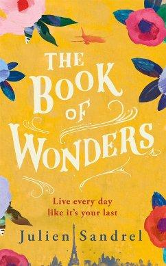 The Book of Wonders - Sandrel, Julien