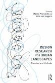 Design Research for Urban Landscapes (eBook, PDF)