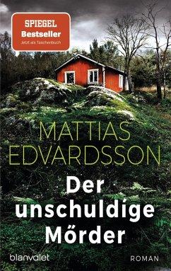 Der unschuldige Mörder (eBook, ePUB) - Edvardsson, Mattias