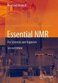 Essential NMR (eBook, PDF)