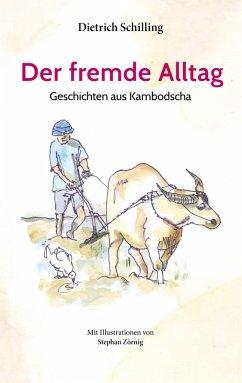 Der fremde Alltag (eBook, ePUB)