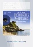 Bretonisches Vermächtnis / Kommissar Dupin Bd.8 (1 MP3-CD, DAISY Edition)