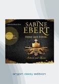 Herz aus Stein / Schwert und Krone Bd.4 (1 MP3-CD, DAISY Edition)