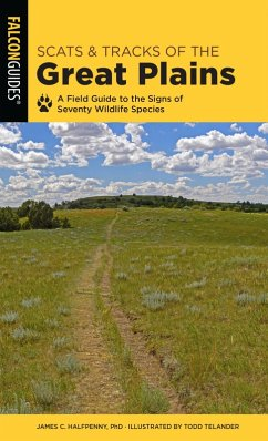 Scats and Tracks of the Great Plains (eBook, ePUB)