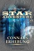 Connars Erhebung (STAR ADVENTURE 12) (eBook, ePUB)