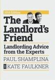 The Landlord's Friend (eBook, ePUB)