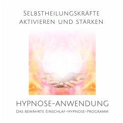 Selbstheilungskräfte aktivieren und stärken (MP3-Download) - Lynen, Patrick