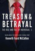 Treason & Betrayal (eBook, ePUB)
