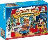 """PLAYMOBIL® 70188 Adventskalender """"Weihnachten im Spielwarengeschäft"""""""