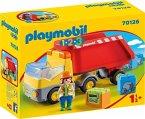 PLAYMOBIL® 70126 Kipplaster