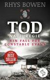 Tod nach Regie / Ein Fall für Constable Evans Bd.5 (eBook, ePUB)