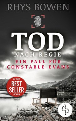 Tod nach Regie / Ein Fall für Constable Evans Bd.5 (eBook, ePUB) - Bowen, Rhys