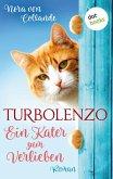 Turbolenzo - Ein Kater zum Verlieben (eBook, ePUB)