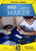 Manual Maker - Primeiros Passos (eBook, ePUB)