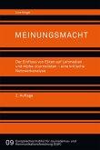 Meinungsmacht (eBook, PDF)