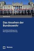 Das Ansehen der Bundeswehr (eBook, PDF)