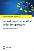 Verwaltungskooperation in der Europaregion (eBook, PDF)