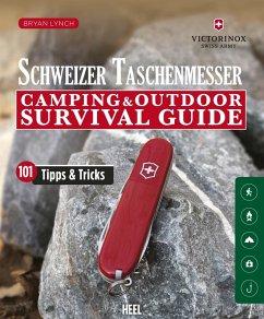 Schweizer Taschenmesser (eBook, ePUB) - Lynch, Bryan