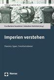 Imperien verstehen (eBook, PDF)