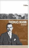 Thomas Mann in Weimar (Mängelexemplar)
