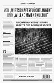 """Von """"Wirtschaftsflüchtlingen"""" und """"Willkommenskultur"""" (eBook, PDF)"""