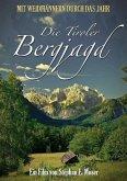 Die Tiroler Bergjagd, DVD (Mängelexemplar)