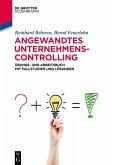 Angewandtes Unternehmenscontrolling (eBook, ePUB)