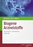 Biogene Arzneistoffe (eBook, PDF)