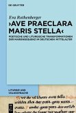 'Ave praeclara maris stella' (eBook, ePUB)