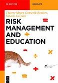 Risk Management and Education (eBook, ePUB)