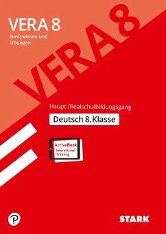 VERA 8 Testheft 1: Haupt-/Realschule - Deutsch