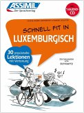 ASSiMiL Schnell fit in Luxemburgisch