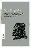 Zwischenreich. Gedichte 1951-1977