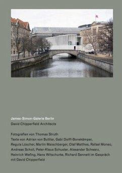 James-Simon-Galerie Berlin