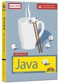 Java - Der Einstieg zum Java Profi -