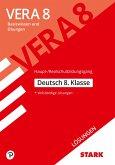 Lösungen zu VERA 8 Testheft 1: Haupt-/Realschule - Deutsch