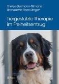 Tiergestützte Therapie im Freiheitsentzug