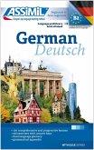 ASSIMIL German - Deutschkurs in englischer Sprache - Lehrbuch