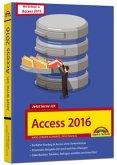 Access 2016 / 2019