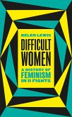 Difficult Women (eBook, ePUB)