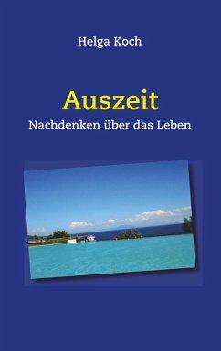 Auszeit (eBook, ePUB)