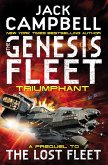 The Genesis Fleet (eBook, ePUB)