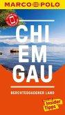 MARCO POLO Reiseführer Chiemgau, Berchtesgadener Land (eBook, PDF)